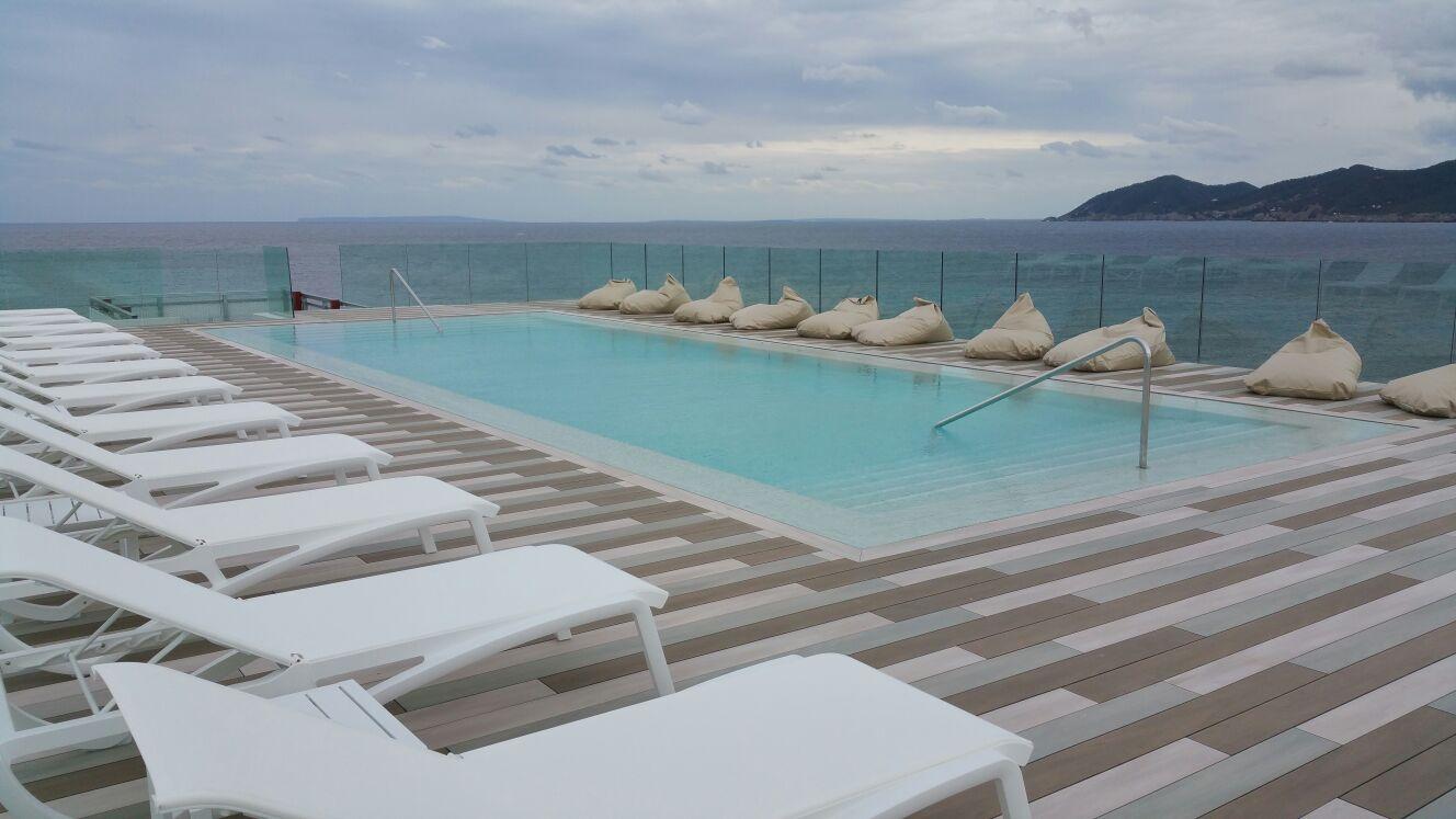Proyecto tecnico piscina privada terminado el proyecto de for Proyecto de piscina