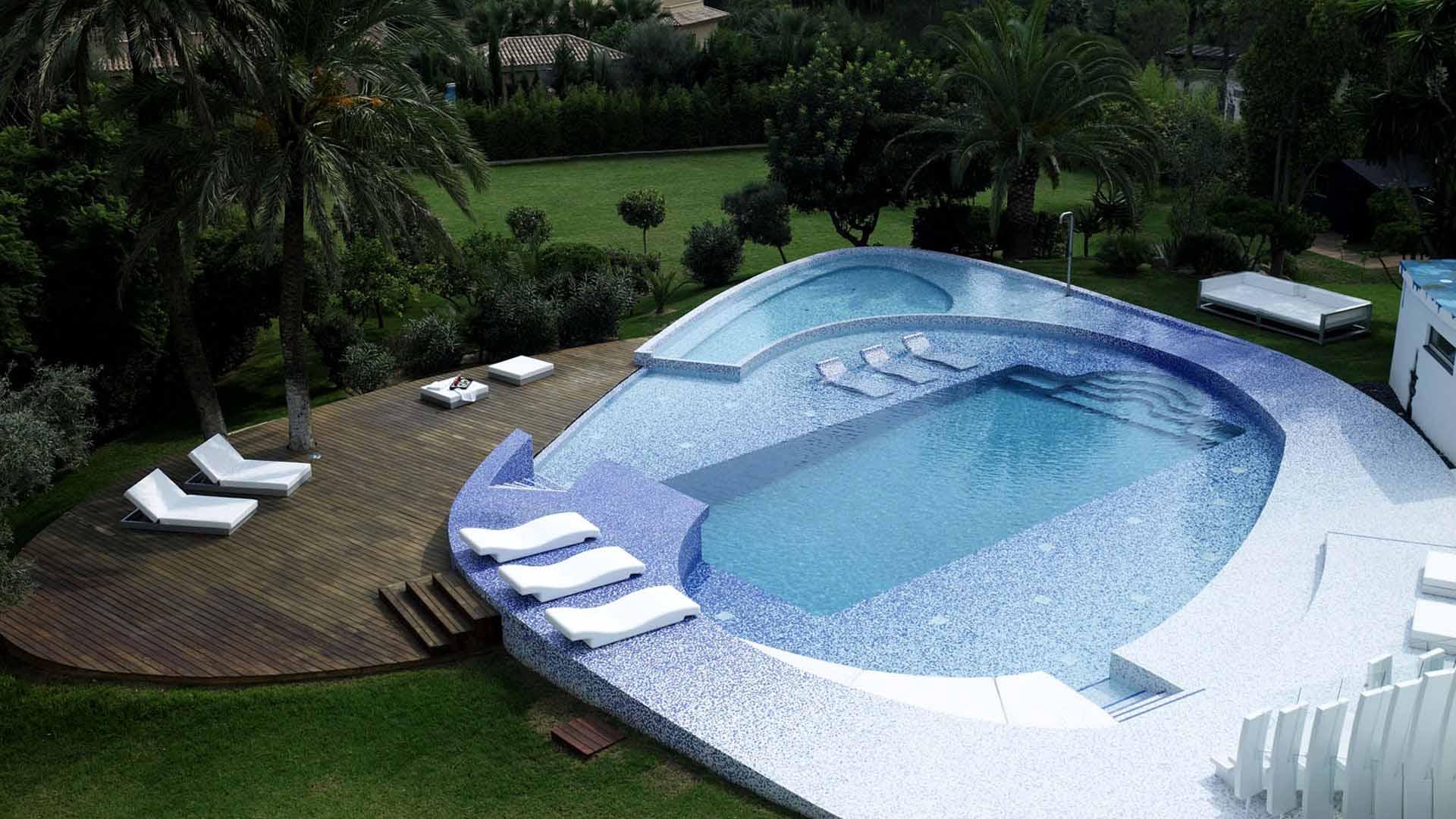 piscinas ecolgicas